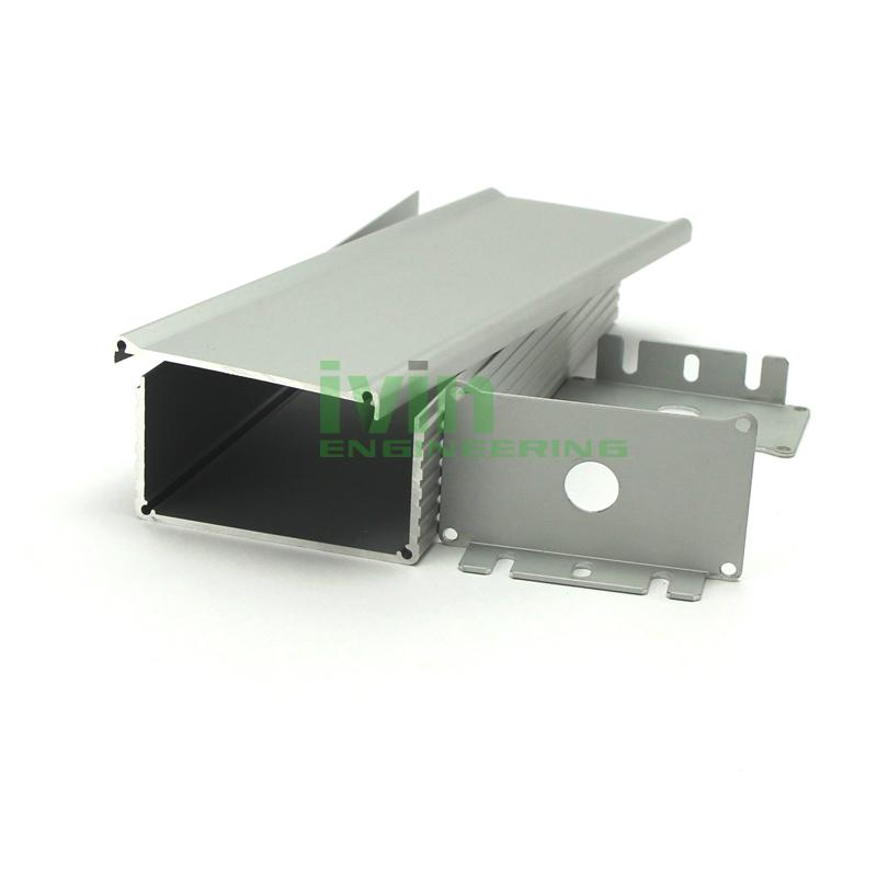 IK-6839 Meanwell LED driver box, Meanwell LED power supply housing 2
