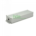 IK-6839 Meanwell LED driver box, Meanwell LED power supply housing