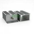 IK-8758 LED high power Driver casing