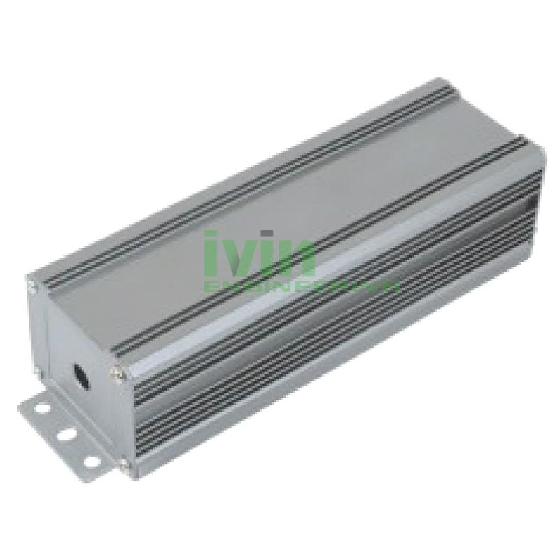 IK-5042 LED driver box, LED power supply heat sink 3