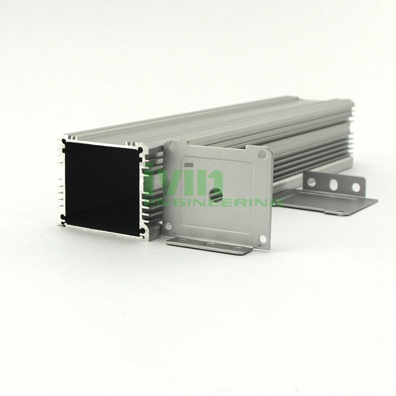 IK-5042 LED driver box, LED power supply heat sink 6