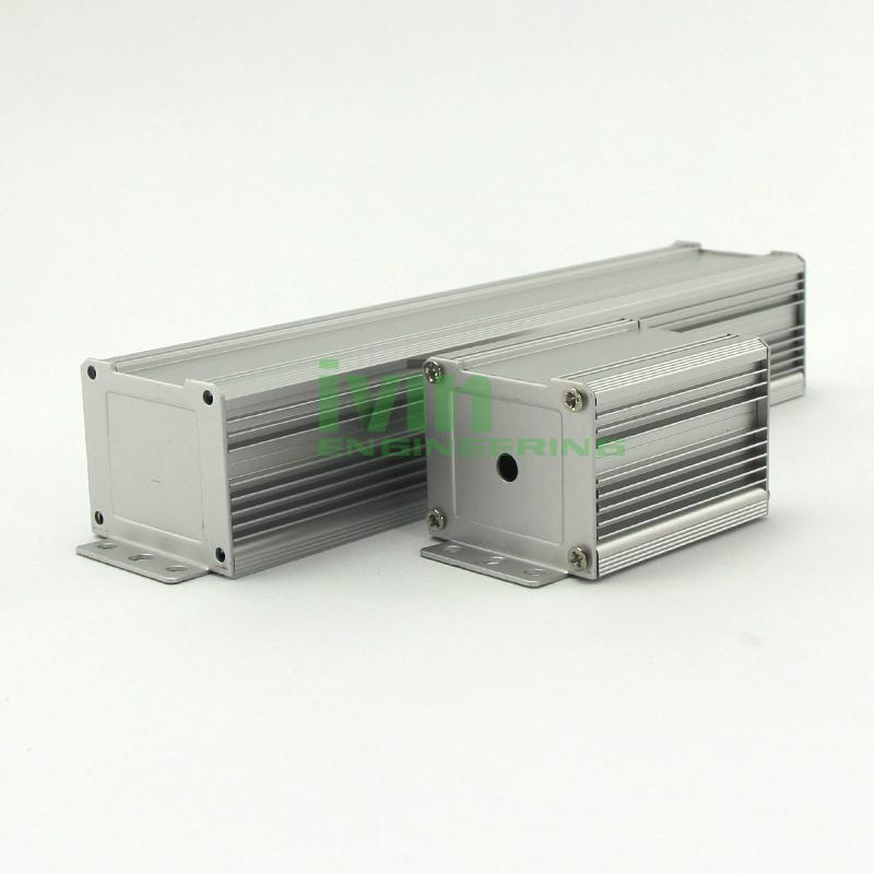 IK-5042 LED driver box, LED power supply heat sink 7