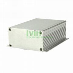 IK-8839 project box Aluminum Project enclosure