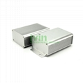 IK-8045 controller box, aluminum controller casing enclosure.
