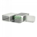IK-8045 controller box, aluminum