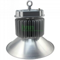 SH-280-160W industrial lamp heatsink 160W industrial LED light  housing