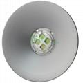 SH-280-200W LED industrial lamp heatsink LED high bay light housing.