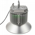 SH-265-160W LED high bay light housing