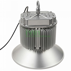 SH-265-160W LED high bay light housing set, highbya light heat sink