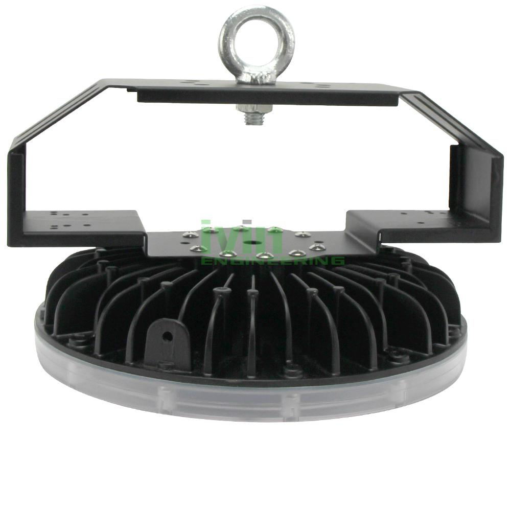 ID-230 Aluminium diecasting LED highbay lgiht housing, HIghbay light heat sink. 4