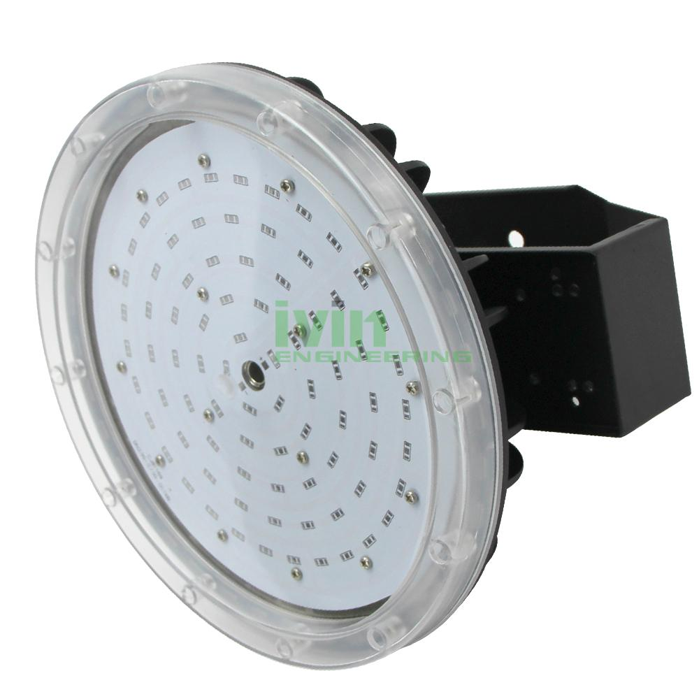 ID-230 Aluminium diecasting LED highbay lgiht housing, HIghbay light heat sink. 7