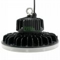 ID-270 LED lowbay light housing, low bay LED light heat sink.