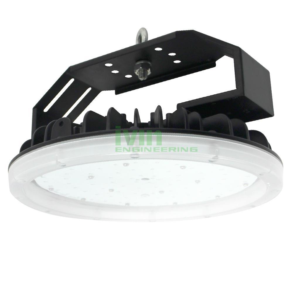 ID-270 LED Lowbay Light Housing, Low Bay LED Light Heat