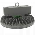 ID-350 LED mining light 200W LED highbay light housing set