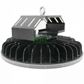 ID-450 300W LED highbay heatsink 300W LED highbay light housing set