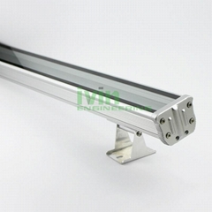 AWH-5945B LED  wall washer light housing LED washwall light heatsink.