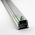 AWH-5945B LED  wall washer light housing LED washwall light heatsink.