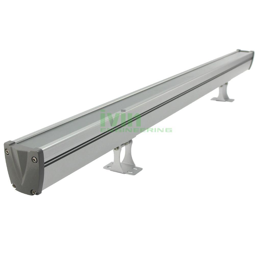 AWH-5753B 36W LED washwall light profile LED washwall light aluminum heatsink 1