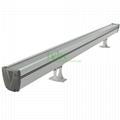 AWH-5753B 36W LED washwall light profile