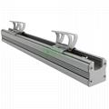 AWH-4549 36W LED washwall light heatsink
