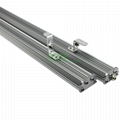 AWH-5730 LED linear wash wall light heat
