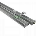 AWH-5730 LED linear wash wall light heat