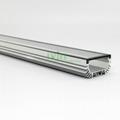 AWH-5730 LED linear wash wall light heat sink 36W LED wash wall light housing .