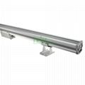 AWH-5753 48W LED washwall light heatsink