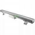 AWH-7056 LED linear washwall light housing, IP65 LED out-door wall washer light