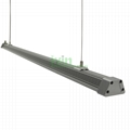 AWH-5530 IP65 LED pendant light heatsink IP65 suspended light housing