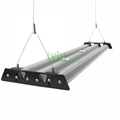 AWH-5530 IP65 LED hanging light, 3 in 1 LED low bay light kit.