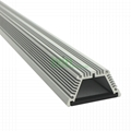 LED horticulture light, Canabis LED grow light fixture.