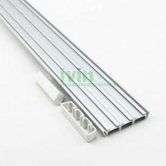 3in1 LED aluminium bar,