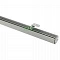 AWH-4040 LED washwall light heatsink, IP66 LED washwall light housing.
