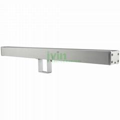 AWH-4040 LED wash wall light heat sink, IP66 LED washwall light casing.
