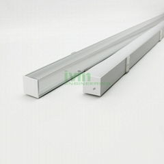 LED Wall luminaire housing,LED Cabinet lamp housing