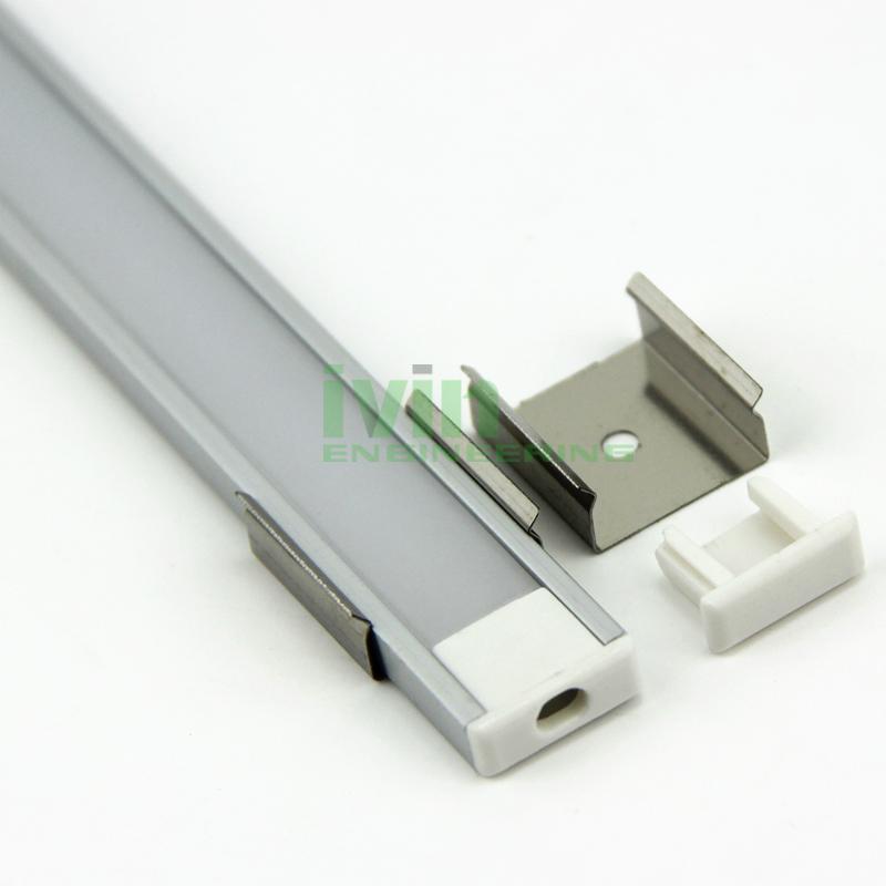 Slim Line LED Profile,Aluminum Led profile,LED aluminum channels 1