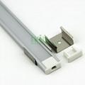 Slim Line LED Profile,Aluminum Led profile,LED aluminum channels