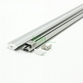 AB-3011 LED corner profile, LED wall