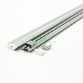 AB-3011 LED corner profile, LED wall corner light housing, 90° Corner light bar