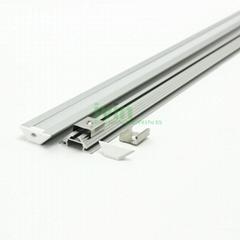 AB-3011 LED corner profi