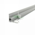 AP-4538 decorative Linear light, LED decoration light profiles.