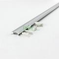 AJ-2407 LED furniture lineat light, LED furniture redesed light, LED linear bar.