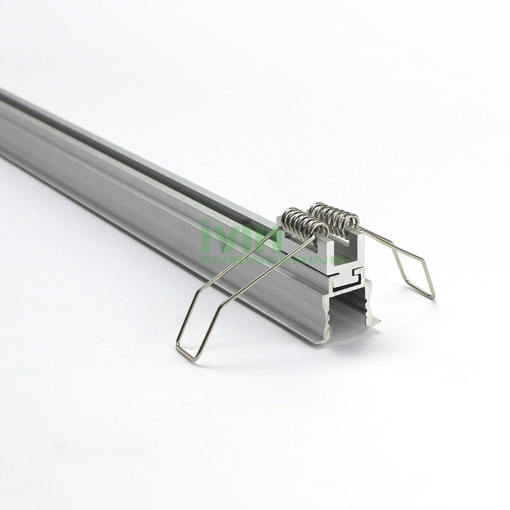Ceiling Recessed Led Linear Light Kit
