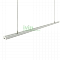 AD-2315 LED linear pensnat light kit, LED spupended linear light housing.