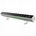 AWH-4850 LED washwall light project housing, LED high quality wash wall light .