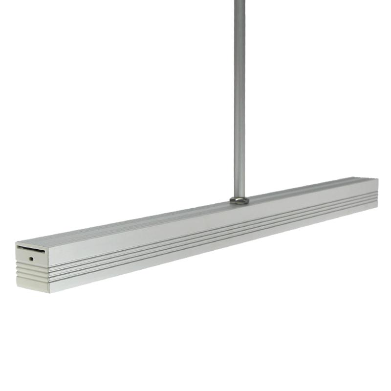 LED pendant light kit,  LED office pendant light bar, Linear suspended led light 1