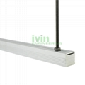 LED drop-light housing ,ceiling pendant