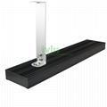 Low Bay Linear Led Lights: Commercial Led Pendant Lighting Housing, LED Linear Low