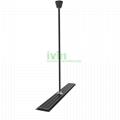 AZ-8010  LED Pendant light kit  - LED Recessed linear light housing